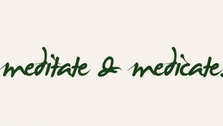 Meditate and Medicate Profile