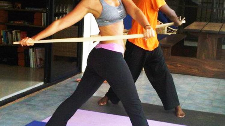 Private Yoga & Corporate Sessions